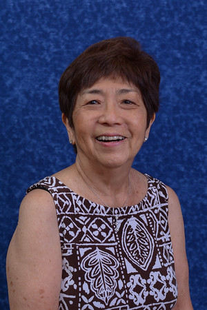 Colleen Minami - Grant Writer, Advisory Board