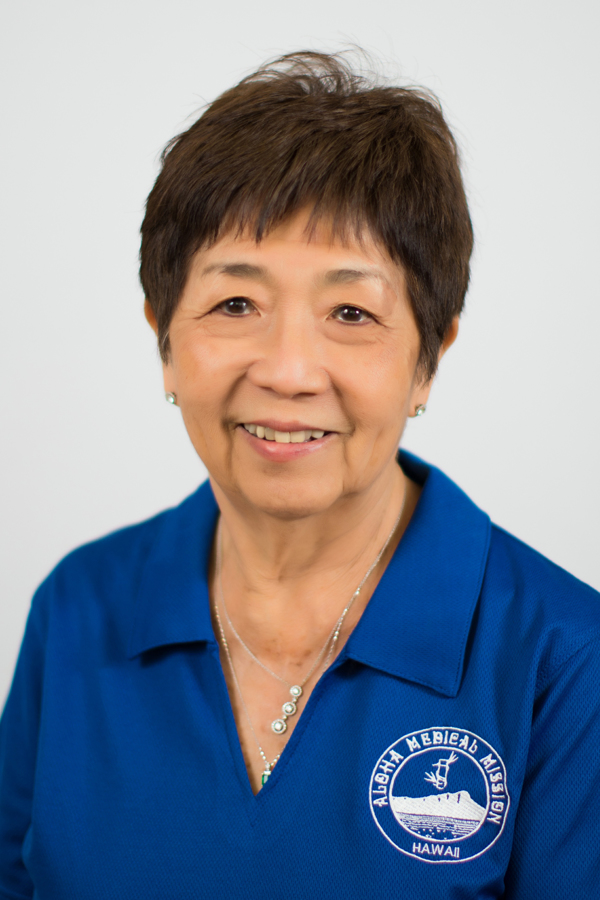 Colleen Minami social