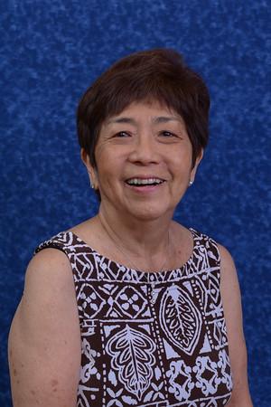 Colleen Minami - Grant Writer, Advisory Board