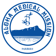 aloha medical mission seal