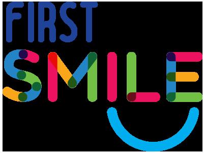 first smile program logo